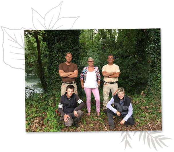 Devis jardinier paysagiste sur la c te d opale jardins d for Devis entretien jardin